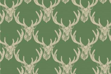 Jägergrün