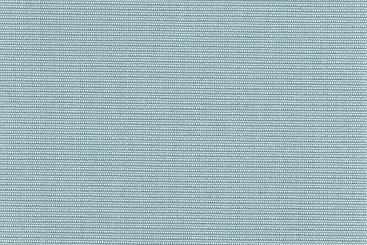Hellblau/Weiß