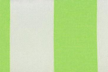 Hellgrün Blockstreifen