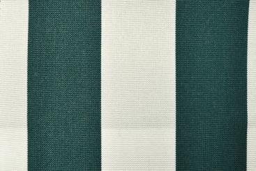 Dunkelgrün/Weiß