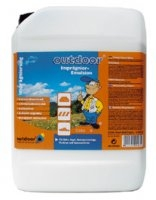 wasserabweisende Imprägnier-Emulsion 25 Liter