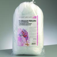 Füllwatte Hochbausch - 250 g - Weiß