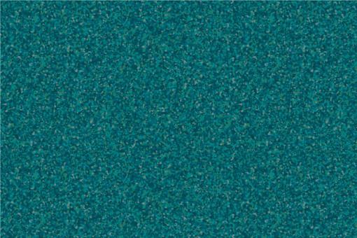 Planengewebe leicht - Multitone Petrol/Tannengrün