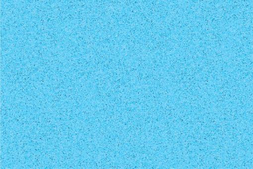 Türvorhangstoff - Relax Hellblau