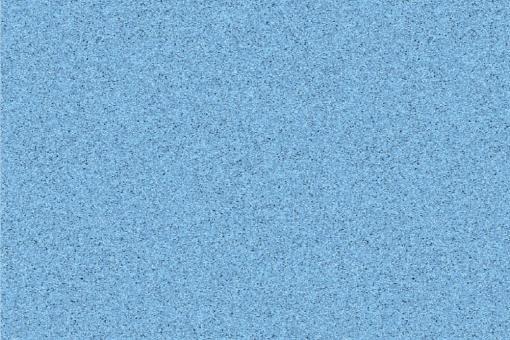 Türvorhangstoff - Relax Jeansblau