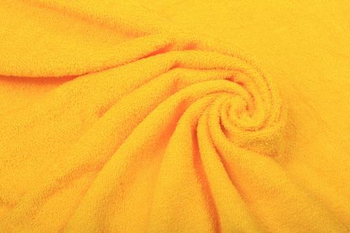 Frottee exclusiv Gelb