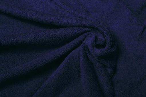 Frottee exclusiv Nachtblau
