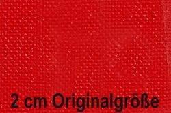 Fahnentuch Trevira CS - 160 cm Rot