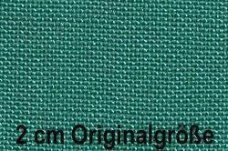 Fahnentuch Trevira CS - 160 cm Jade