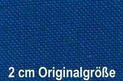 Fahnentuch Trevira CS - 160 cm Blau