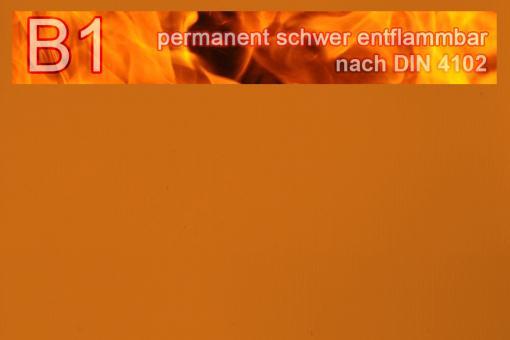 PVC-Markisenstoff exklusiv - B1 permanent schwer entflammbar - Uni Terra