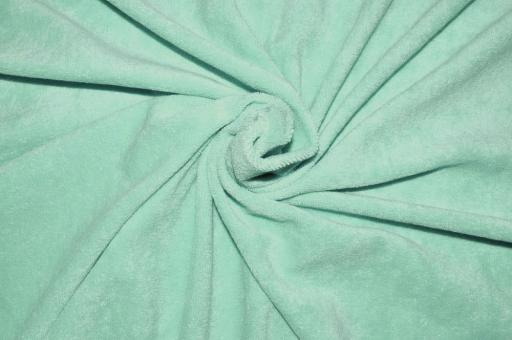 Frottee Stretch Mint