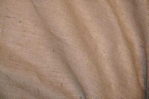 Sackleinen Jute grob - 130 cm