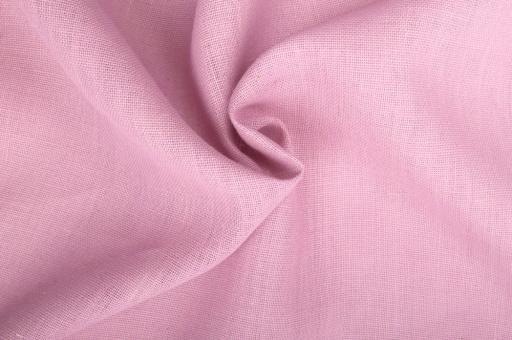 Sackleinen Jute farbig - 130 cm Rosa