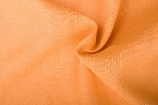 Sackleinen Jute farbig - 120 cm Apricot
