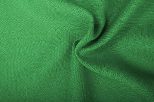 Sackleinen Jute farbig - 130 cm Resedagrün