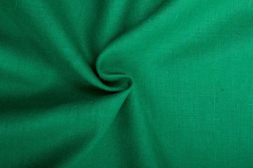 Sackleinen Jute farbig - 120 cm Grün