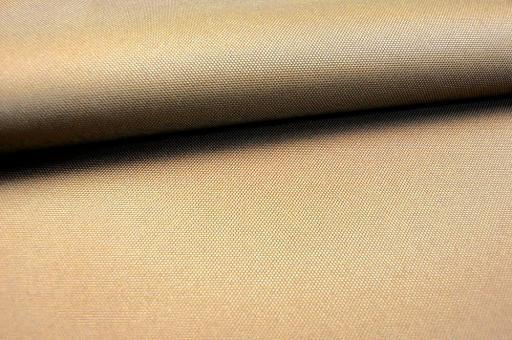 Polyester-Stoff - reißfest und wasserdicht - Uni Beige