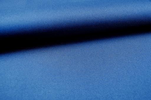 Polyester-Stoff - reißfest und wasserdicht - Uni Royal
