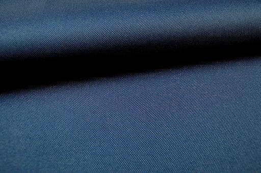 Polyester-Stoff - reißfest und wasserdicht - Uni Dunkelblau