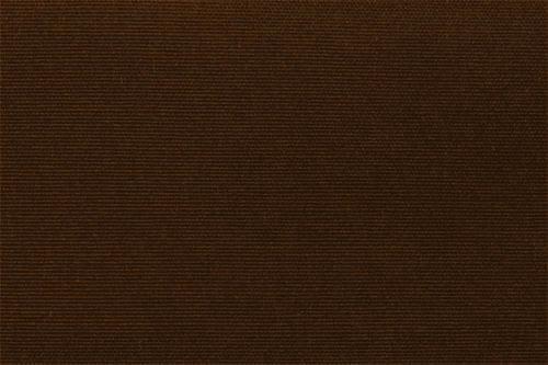 Markisenstoff Spain Summer - 320 cm - Uni Dunkelbraun
