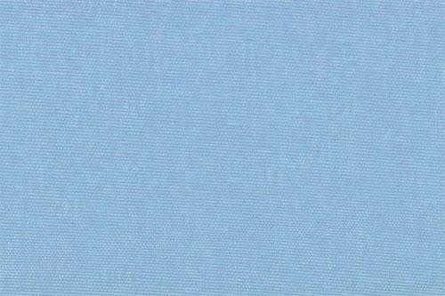 Markisenstoff Spain Summer - 160 cm - Uni Hellblau Melange