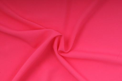 Allround Stoff - Neonfarben - 140 cm Neon-Pink
