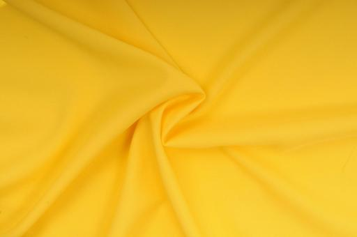 Allround Stoff - 140 cm Gelb