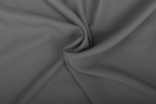 Allround Stoff - 140 cm Grau