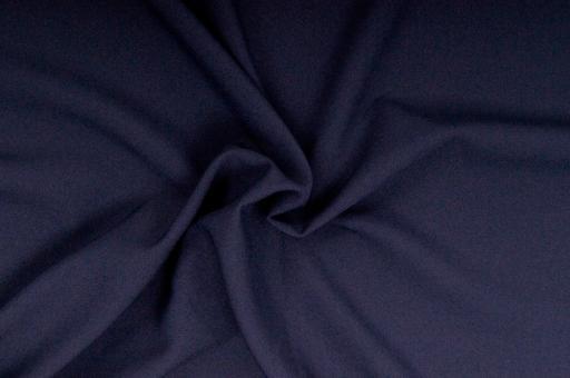 Allround Stoff - 140 cm Nachtblau