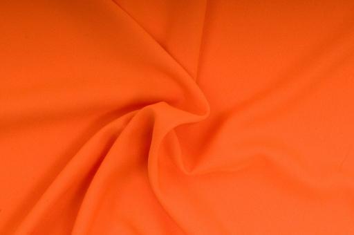 Allround Stoff - 140 cm Orange