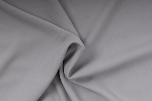 Allround Stoff - 140 cm Silber