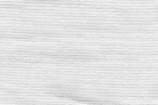 Segeltuch-Stoff Canvas Weiß