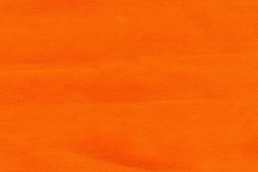 Segeltuch-Stoff Canvas Orange