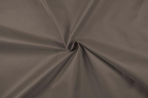 Segeltuch Fliegengewicht - wasserabweisend Taupe