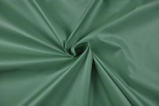 Segeltuch Fliegengewicht - wasserabweisend Grün