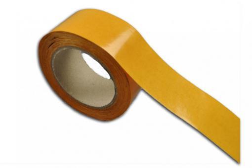 Doppelseitiges Klebeband - 5 cm breit - 25 m