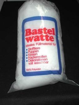 Füllwatte/Bastelwatte 300 g