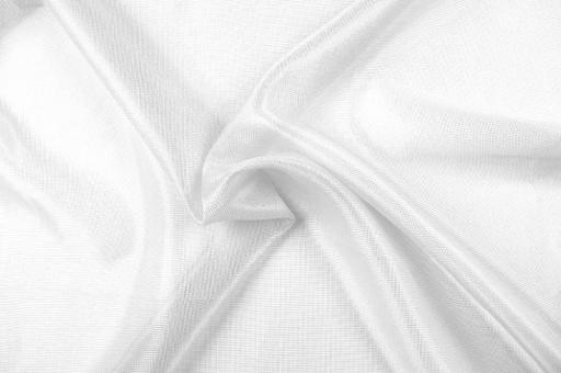 Sonnen-Gaze - 300 cm Weiß