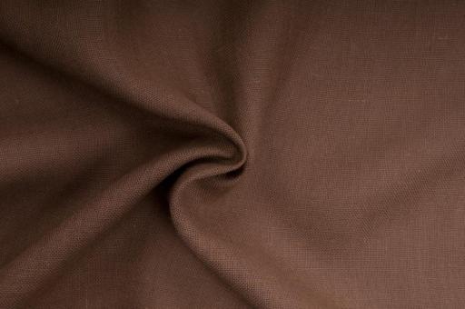 Sackleinen Jute farbig - 120 cm Braun
