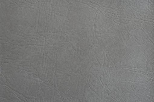Leder Imitat - Büffel Grau