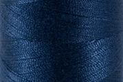Nähgarn Extra stark 500m Rolle Stahlblau