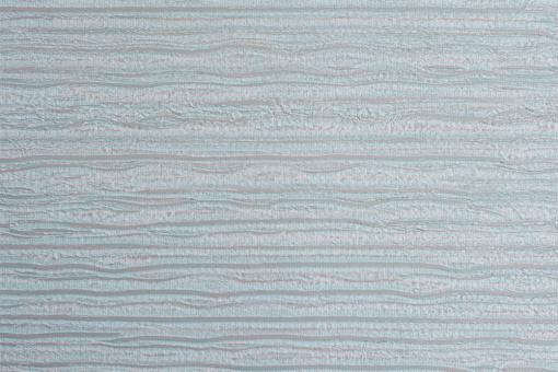 Leder Imitat - Streifenprägung Grau-Violett