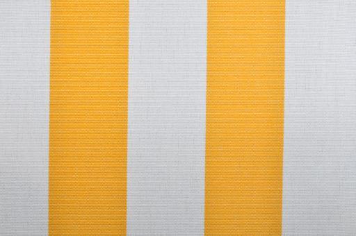 Markisenstoff Spain Summer - 320 cm Gelb Streifen