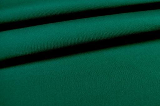 Markisenstoff Madeira - 160 cm wasserabweisend - Uni Dunkelgrün