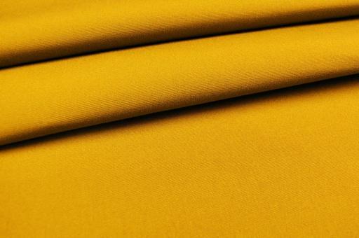 Markisenstoff Madeira - 160 cm wasserabweisend - Uni Gelb