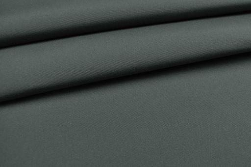 Markisenstoff Madeira - 160 cm wasserabweisend - Uni Grau