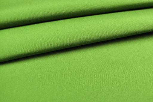 Markisenstoff Madeira - 160 cm wasserabweisend - Uni Hellgrün