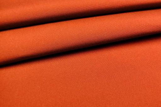 Markisenstoff Madeira - 160 cm wasserabweisend - Uni Orange