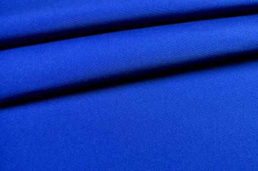 Markisenstoff Madeira - 160 cm wasserabweisend - Uni Royal